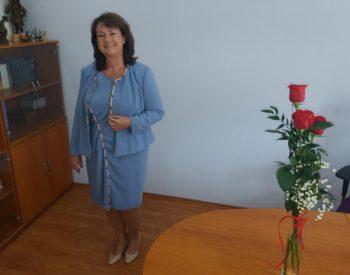 JUDr. Alena Urbánková